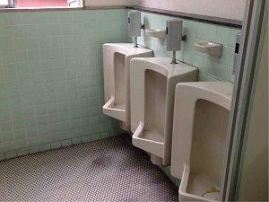 ビジネスホテル和香のトイレ