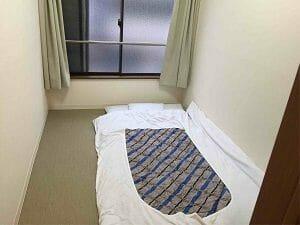 千住田村屋の個室