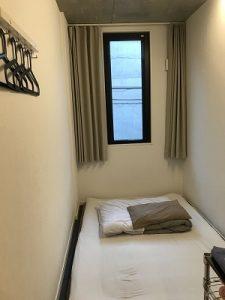 カンガルーホテルSIDE_Bの和室