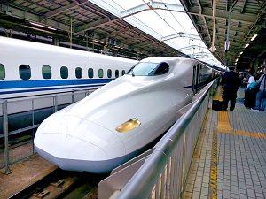 新幹線の切符は2種類ある