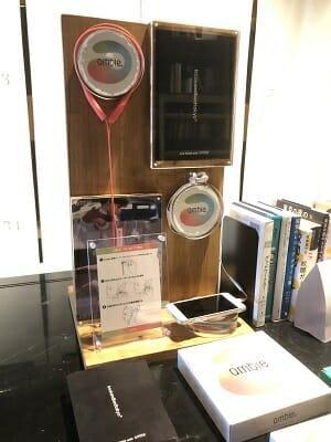 BookandBedTokyo浅草店のオススメグッズ